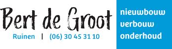 Bouwservice Bert de Groot